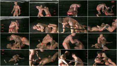 Muscle Domination Wrestling - S13E05 - Meaty Muscle Massacre 6 - Darius vs Brad Barnes