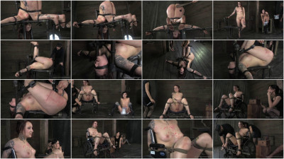 RTB - Pricked Part 3 - Mollie Rose, Cadence Cross - February 1, 2014 - HD