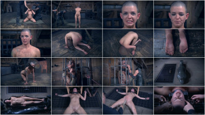Realtimebondage - Aug 22, 2015 - The Extended Feed of Miss Dupree Part 2 - Abigail Dupree