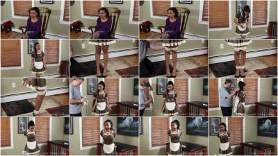 The Job Offer - Monica - HD 720p
