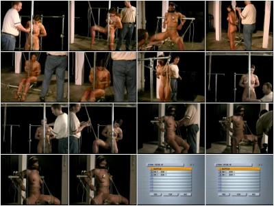 Extreme Torture 48 - Slavegirl Katharina