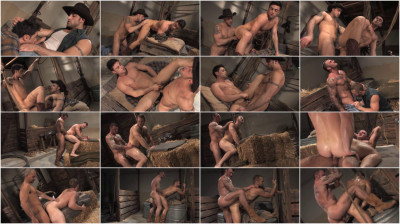 Raging Stallion Studios – Roll in the Hay (2010)