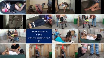 Diz Dat Video Collection 1