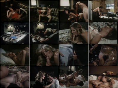 Sex Games (1983) - Shauna Grant, Becky Savage, Nicole Black