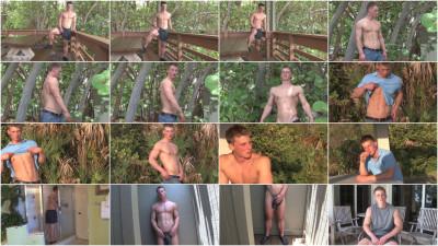 Zack J Photo Shoot vol 4 HD