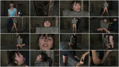 Marica Hase - Cute innocent Japanese girl Boxed!