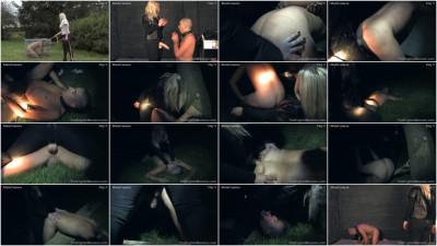 Slavery Day Vol. 5 Part 3 - private, watch, video, femdom, room