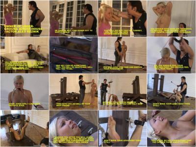 Punishment Of Prostitute - Scene 1