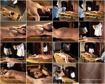 Whipped Women - exorcism