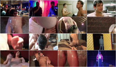 Super New Collection 2017. 37 Best Clips «StockBar Movies».