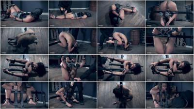 Infernal Restraints - The Cramp