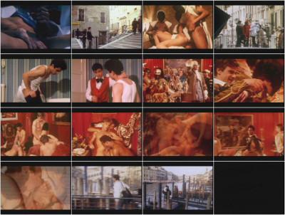La Voyage a Venise