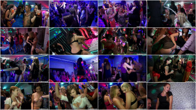 Party Hardcore Gone Crazy 2013 Part 6