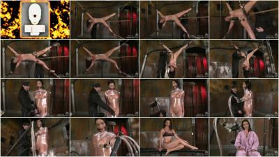 english video scene - (When Wenona Wails)