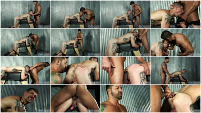 Bareback Fuck Nag (Dominic Pacifico, Sean Maygers)