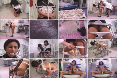 Cheryls Painful Examination (2013)