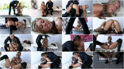 Samantha Saint - Training Day