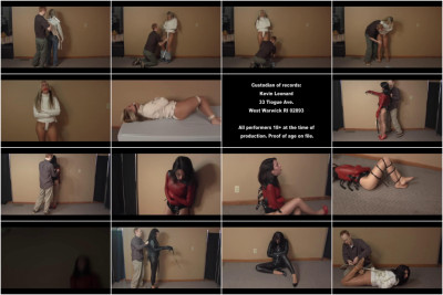 Straitjacketed Video Collection 2