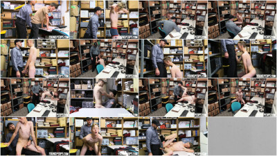 Young Perps — Case No. 1903058-06 - Wesley Woods & Hunter Grey