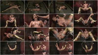 Wenona & Holly Wood (2012.06.04 / Dark Descension)
