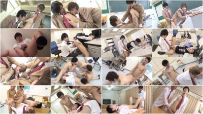 School Boys Vol. 7