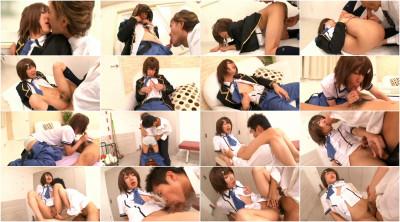 Seri Tachibana Cosplay girl Sound Transvestite