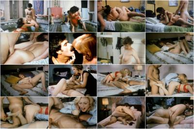 Justine A Matter of Innocence (1980) - Hillary Summers, Vanessa del Rio