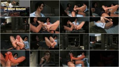 A Bachelors Life — Scene 2 - HD 720p