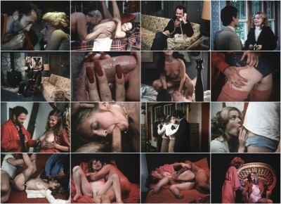 American Desire(1981)