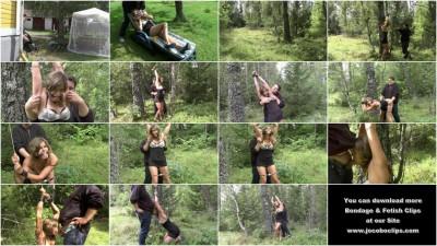Fucked In The Nature