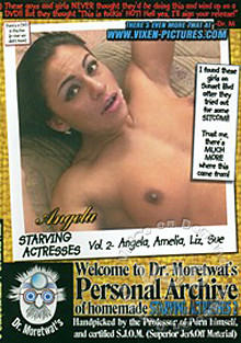 Download Starving actresses vol2