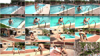 My Dirtiest Fantasy - Perverted Summer House Sc 4 Pt 2 (Puppy Davey, Silas Rise)