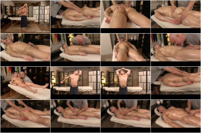 Jeremy Spreadums Massaged Preview