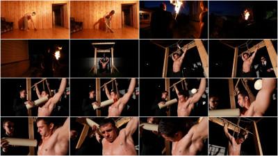 Rus Captured Boys - Trap For Escaped Captives Part 12