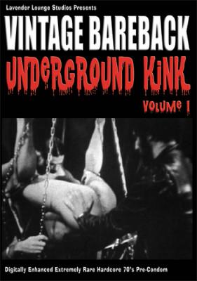 Underground Kink Vol 1
