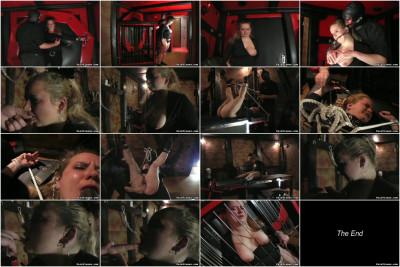 PainVixens Videos 2008-2010, Part 3