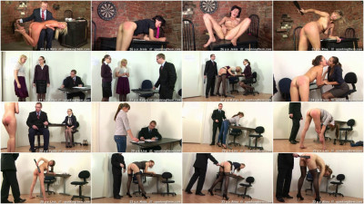 Excellent Sweet Magic Vip Collection Of SpankingThem. Part 2.