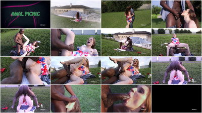 Alexandra Stein's anal pic nic (oral, big tits, online, romantic)