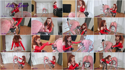 Mistress Lady Renee - Experimentation Position