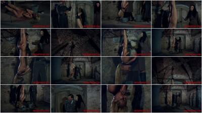 Spy Mirela Is Caught & Endures A BDSM Interrogation