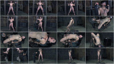 Infernal Restraints - The Farm Part 2 - Tortured Sole (Siouxsie Q)