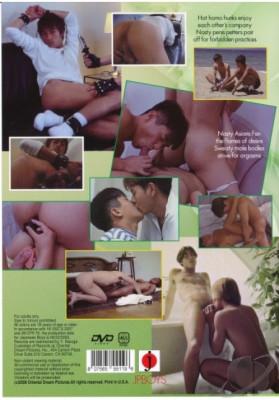 Japanese Boys Vol.17