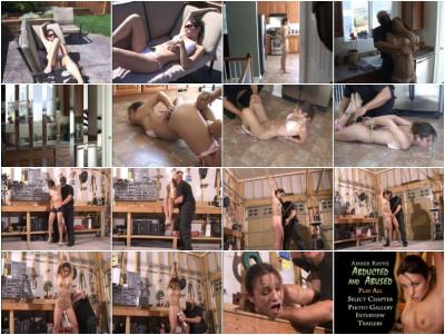 BondageBarrix - Abducted & Abused