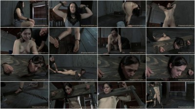 watch bdsm (InfernalRestraints Cheyenne Jewel).