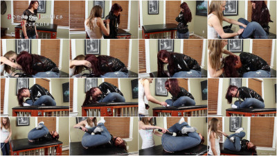Samantha vs. Amelia's Initiation