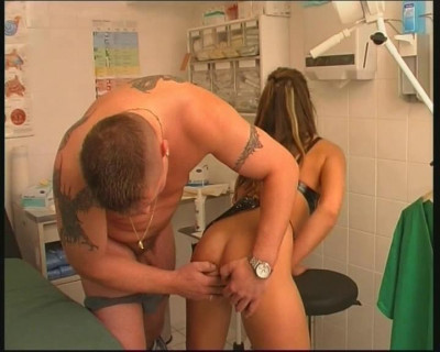 Download [Over C] LOC-sperma-therapie Scene #2