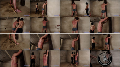 Rus Captured Boys - Enslaving Of Sergei Part 2