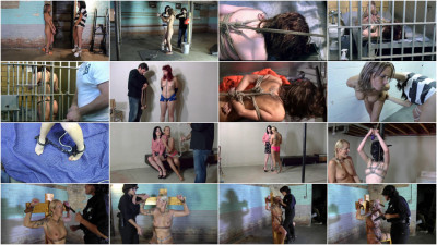 Hogcuffed Video Collection 8