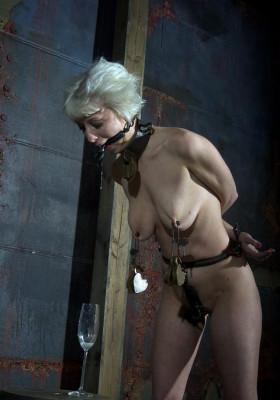 Merry Clitmas Slave Part Two