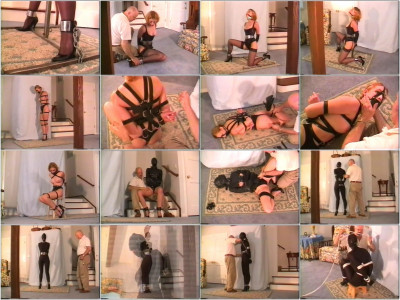Bondage Usa Part 1